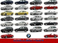 Fonds d'écran Voitures Bmw Collection