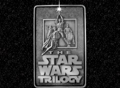 Wallpapers Movies Star Wars Trilogy