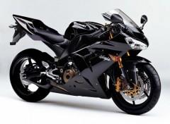 Fonds d'écran Motos Kawasaki Ninja