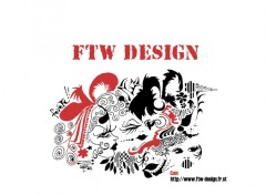 Wallpapers Digital Art FTW Design