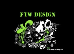 Wallpapers Digital Art FTW Composition 2