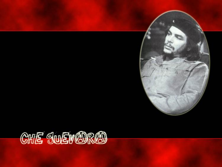 Fonds d'écran Célébrités Homme Che Guevara Cheguevara