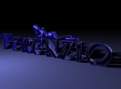 Wallpapers Digital Art Terenzio