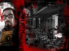 Wallpapers Video Games Half Life 2
