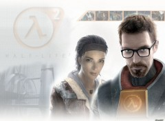 Wallpapers Video Games Half-Life 2 - 01