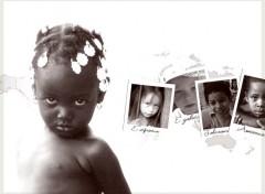 Fonds d'écran Hommes - Evênements enfants du monde...