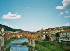 Wallpapers Trips : Europ Village de Toscane