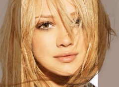 Wallpapers Music Hilary Duff