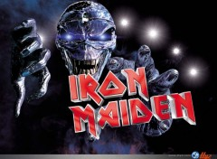 Wallpapers Music Iron Maiden