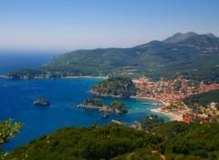 Wallpapers Trips : Europ Parga Grèce (Greece)