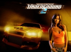 Wallpapers Video Games Need For Speed Underground 2 - 02