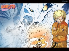 Fonds d'écran Manga Colère
