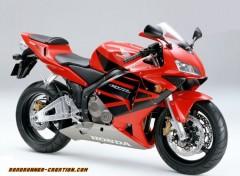 Wallpapers Motorbikes cbr600rr