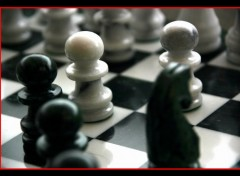 Fonds d'écran Objets Chess Mate