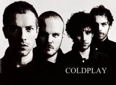 Fonds d'écran Musique Coldplay