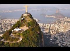Fonds d'écran Voyages : Amérique du sud rio