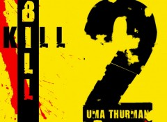 Wallpapers Movies Amreav Kill Bill 2