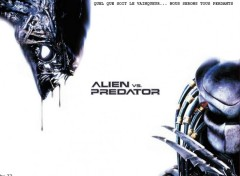 Wallpapers Movies AVP Wallpaper