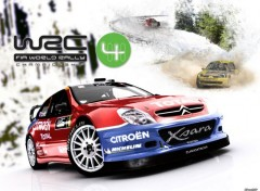 Wallpapers Video Games WRC 4 - 02