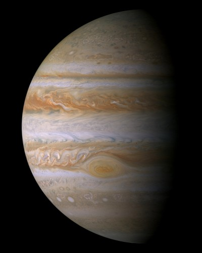 Wallpapers Space Jupiter Jupiter