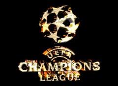 Fonds d'écran Sports - Loisirs Champions league