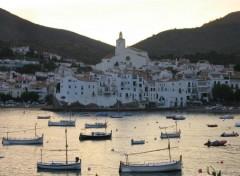 Fonds d'écran Voyages : Europe Costa Brava/Cadaques