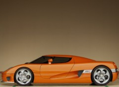 Wallpapers Cars Koenigsegg CCR