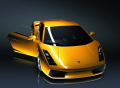 Wallpapers Cars Lamborghini Gallardo