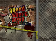 Wallpapers Video Games GTA San Andreas