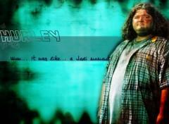 Fonds d'écran Séries TV Hurley
