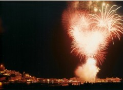Wallpapers People - Events feux d'artifice !!!!