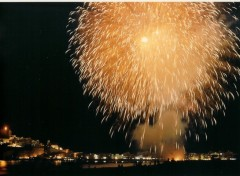 Wallpapers People - Events feux d'artifice bis!!!