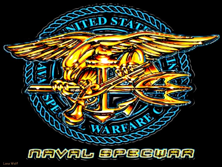 Wallpapers Brands - Advertising Logos US NAVY SEALs