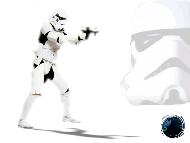 Wallpapers Movies Star Wars stormtrooper