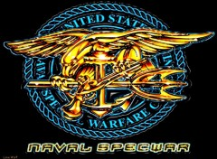 Wallpapers Brands - Advertising US NAVY SEALs