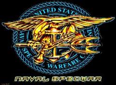 Fonds d'écran Grandes marques et publicité US NAVY SEALs