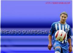 Fonds d'écran Sports - Loisirs Ricardo quaresma