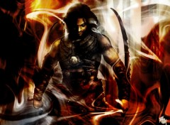 Wallpapers Video Games Prince Of persia