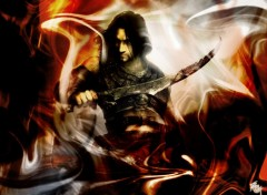 Wallpapers Video Games Prince Of persia 2