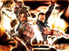 Wallpapers Video Games Omnishua 3