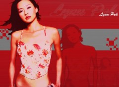 Fonds d'écran Célébrités Femme ^^ Asian 4 ever