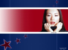 Fonds d'écran Célébrités Femme ^^- Zhang Ziyi -^^