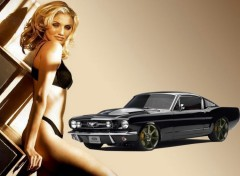 Wallpapers Cars No name picture N°84530