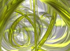 Wallpapers Digital Art Tores jaunes