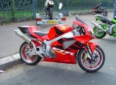 Wallpapers Motorbikes Honda