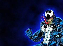 Fonds d'écran Comics et BDs Venom Rocks