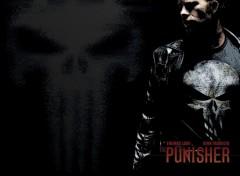 Fonds d'écran Cinéma The punisher