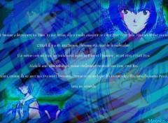 Fonds d'écran Dessins Animés Rei III : L'homme a trouvé un Dieu....