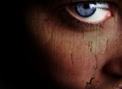 Fonds d'écran Art - Numérique The skin of sorrow
