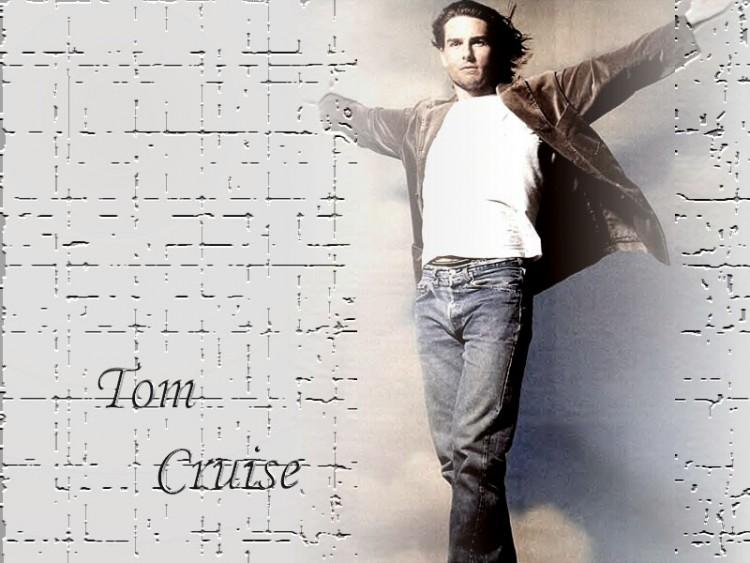 Fonds d'écran Célébrités Homme Tom Cruise Liberty